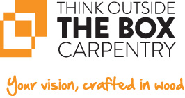 Think Outside the Box Carpentry